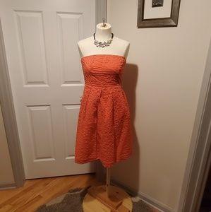 J.Crew dress - Lorelei